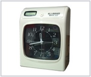 Time Recorder Abu Dhabi Dubai Time Recorder Helps To
