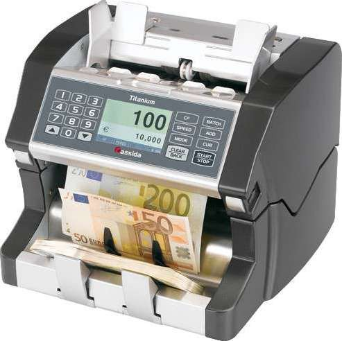 Currency counting machine Abu Dhabi Dubai
